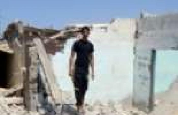 سيناء: الإرهابيون يفتحون النار على مدرستين فى «الشيخ زويد».. والجيش يرد بـ«هجمات موسعة»