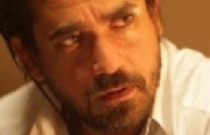 """اليوم.. أمير كرارة في حوار مع """"قُصر الكلام"""" مع وفاء الكيلاني"""