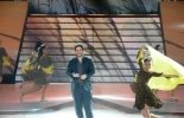 """بالصور  البرايم الخامس من """"ستار أكاديمي"""" حضور مميز لمحلم زين وخروج المصري طاهر"""
