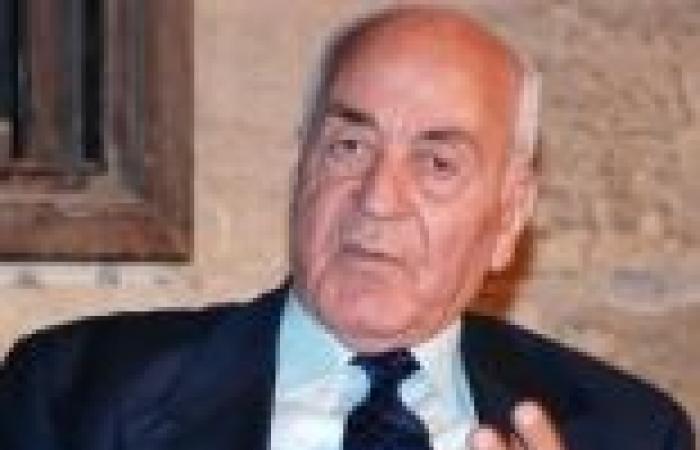 """اليوم.. عبدالعزيز حجازي ضيف برنامج """"لقاء خاص"""" على """"MBC مصر"""""""