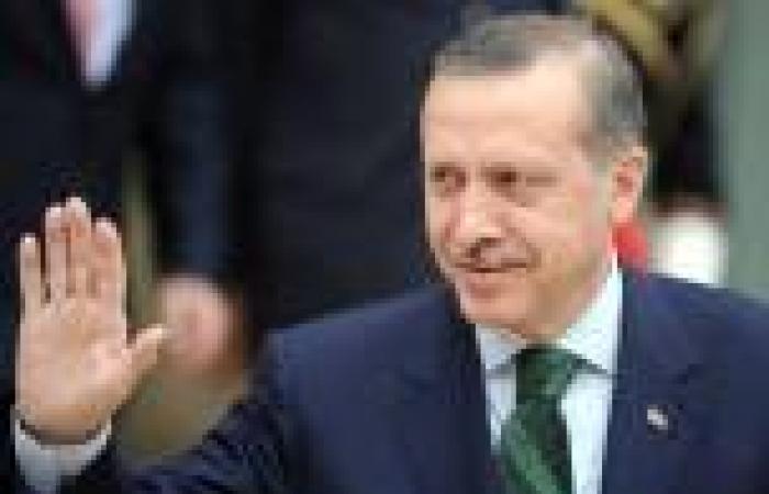 إغلاق متجر ملابس داخلية بسبب زيارة «أردوغان» مركزًا تجاريًا