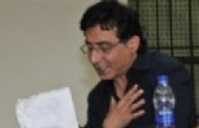 وفاة والد أحمد عز بعد صراع مع المرض
