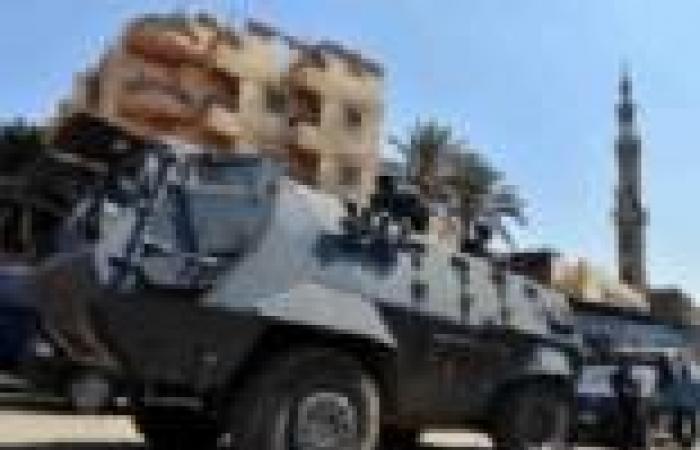 الداخلية تكثف وجودها الأمني في المناطق الحيوية للتصدي لمظاهرات الإخوان
