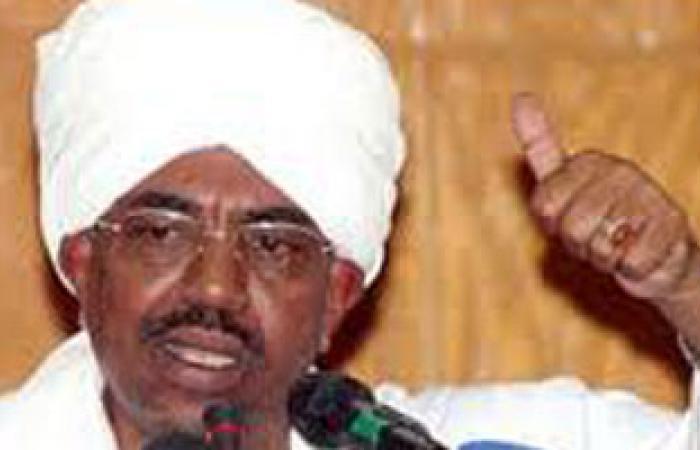 """""""البشير"""" يفتتح عددا من المشروعات التنموية بوسط السودان"""