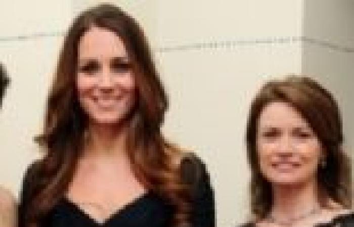 بالصور| الأميرة كيت ميدلتون تتألق في حفل خيري بلندن