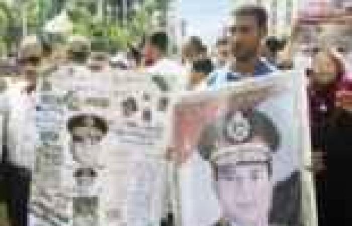 مهرجانات شعبية بالمحافظات تطالب «السيسى» بالترشح للرئاسة