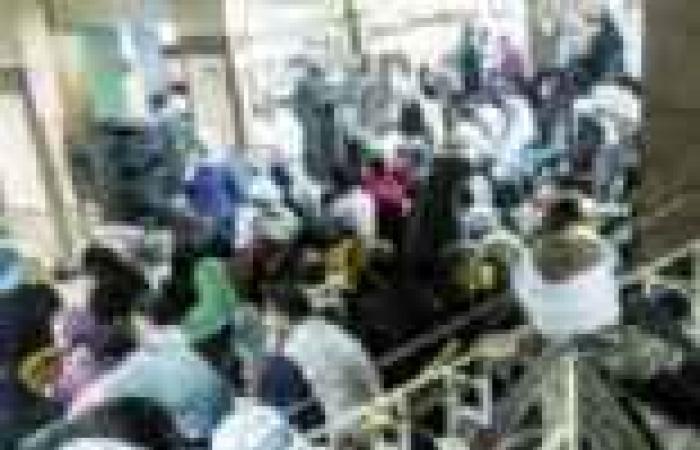 «الوطن» فى «معهد الأورام»: طابور «الجرعة» بين ألم «الكيماوى».. ومرارة الانتظار