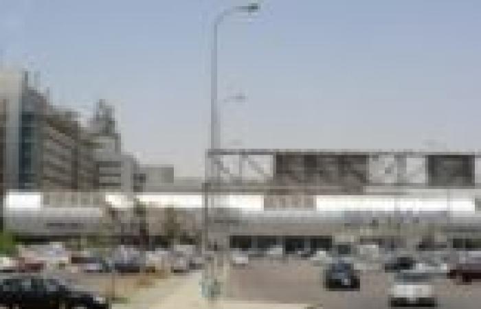 هبوط اضطراري لطائرة روسية في مطار القاهرة