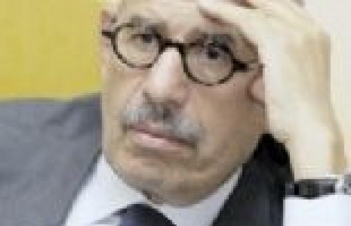 """أمين """"الدستور"""" بدمياط: البرادعي ملهم الثورة.. ومقدم دعوى """"خيانة الأمانة"""" مختل عقليا"""