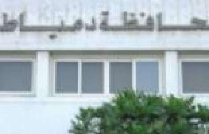 مصدر أمني بدمياط ينفي نقل المحتجزين الإخوان من معسكر الأمن بدعوى تهديدات