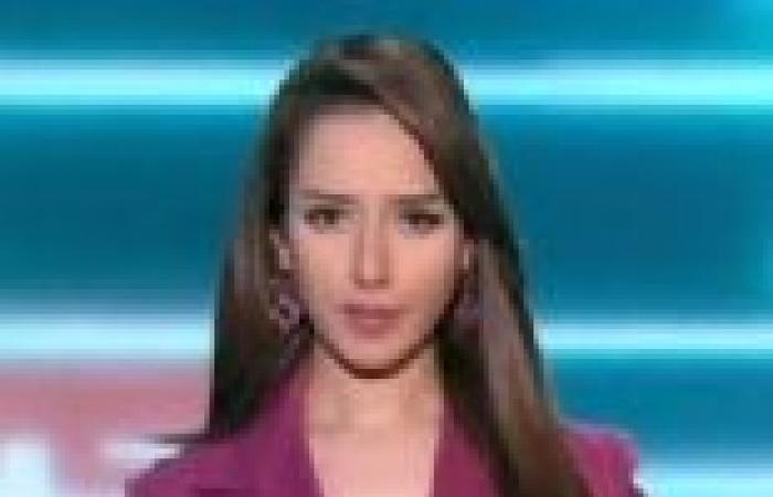 """ياسمين سعيد تجدد إجازتها من """"الحياة الآن"""" لظروف صحية"""