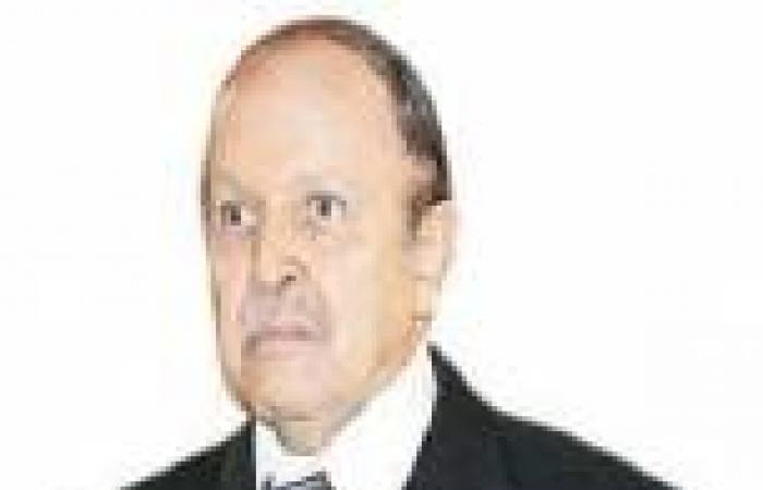 الحزب الحاكم في الجزائر يعلن ترشح «بوتفليقة» لفترة رئاسية رابعة