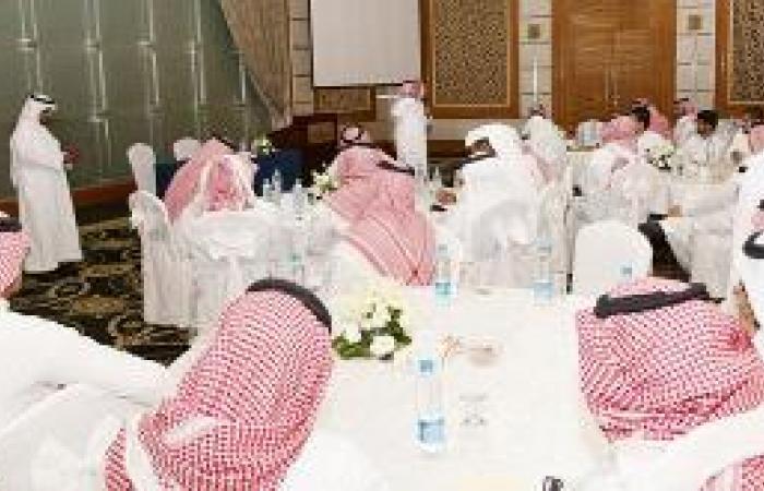 اللجنة العليا تتأهب لمؤتمر السلامة المرورية الثاني