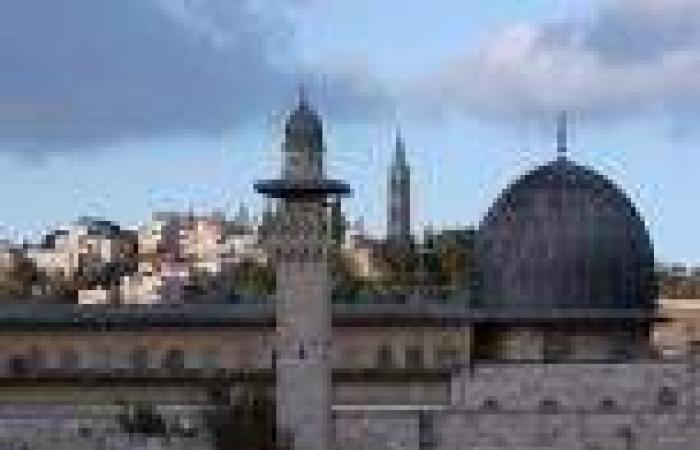 مؤسسة فلسطينية: الكنيست يناقش مشروع إقامة «مغتسل ديني يهودي نسائي» بـ«الأقصي»