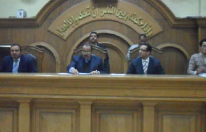 اقتصار جلسات محاكم إدفو على تجديد الحبس بسبب إضراب المحامين