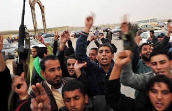 احتجاجات الأمازيغ قد توقف صادرات النفط من ميناء مليتة الليبى