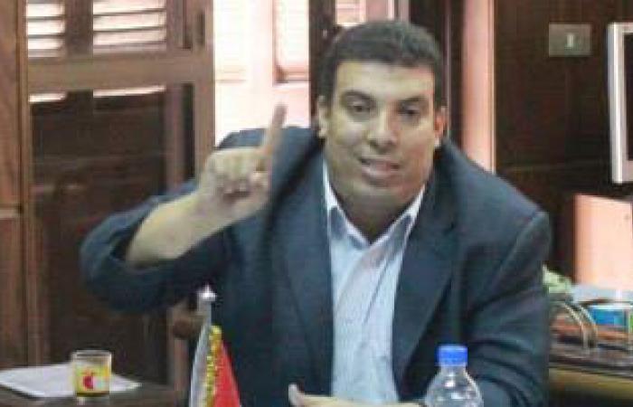 """جمعية بيوت الشباب المصرية ترشح """"مكاوى"""" رئيساً شرفياً للاتحاد العربى"""