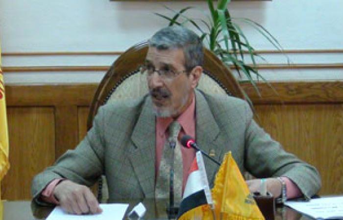 جامعة المنيا تعيد امتحان مادة الأطفال للفرقة الخامسة بكلية الطب