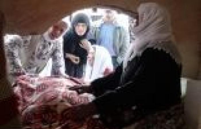 بالصور  مصادر: قذيفة طائشة من سوريا تقتل تركيا