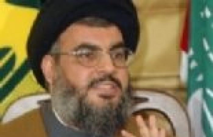 حسن نصر الله: السنوسي وكوسا يمكن أن يقدما معلومات عن اختفاء موسى الصدر