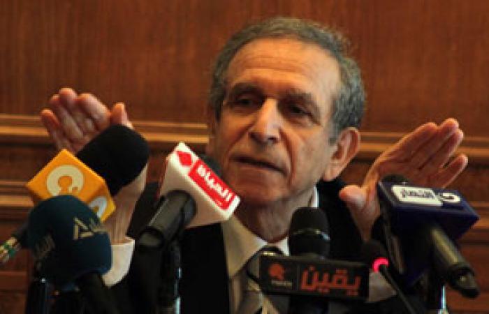 حسام عيسى: مصر تحتاج لتطوير التعليم الفنى بعد أن افتقدته