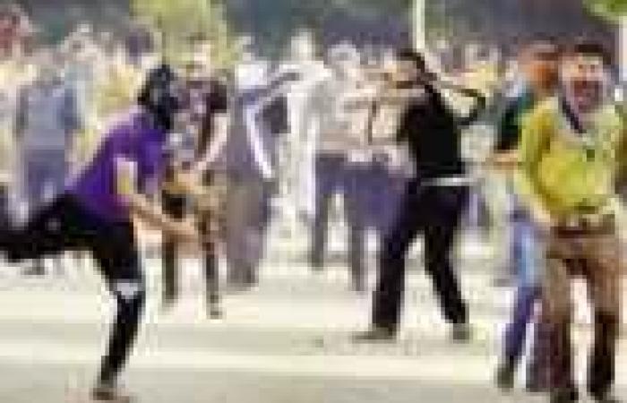 «رويترز»: العنف يتصاعد فى مصر مع تراجع شعبية «الإخوان»