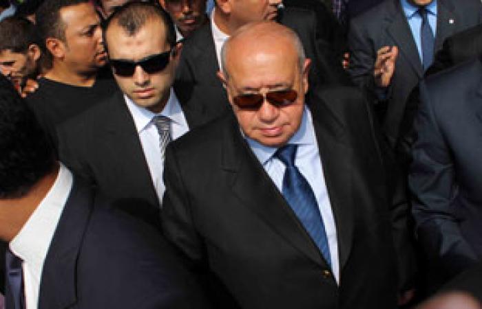 وزير التموين لتجار سوق العبور: الربح غير مهم بقدر التكاتف مع بعضنا