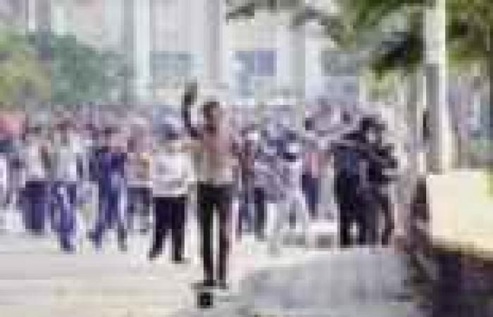 """اتحاد القوى الصوفية يطالب بفصل طلاب """"الإخوان"""" من جامعة الأزهر"""