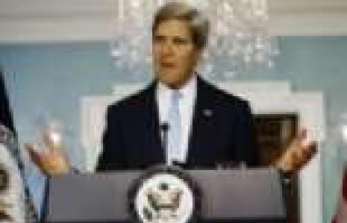 السفارة الأمريكية ببيروت تحذر من انخراط حزب الله في سوريا