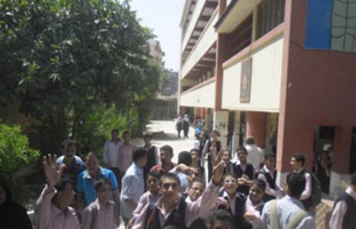 """""""صحة أسوان"""" تعقد ندوات توعية بـ""""الغدة النكافية"""" بين طلاب الجامعة"""
