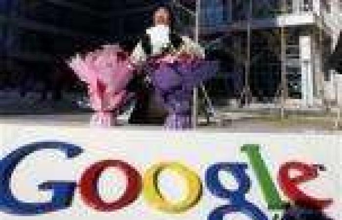 «جوجل» تعلن غضبها من تجسس الولايات المتحدة المحتمل عليها
