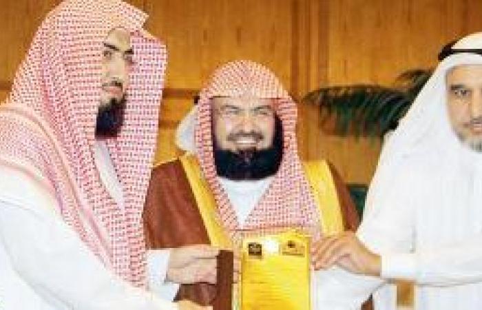 السديس يرفع الشكر للقيادة ويشيد بتفهم المسلمين لمشاريع المسجد الحرام