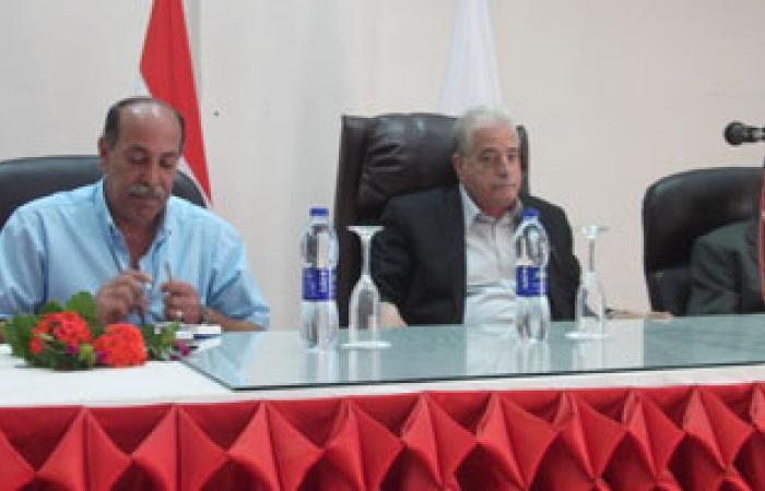 محافظ جنوب سيناء: تطوير مستشفى سانت كاترين بتكلفة 5 ملايين جنيه