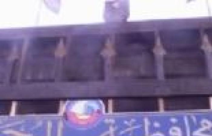 اختطاف مفتش الأمن العام بالبحيرة من قبل مجهولين بمدينة السادات