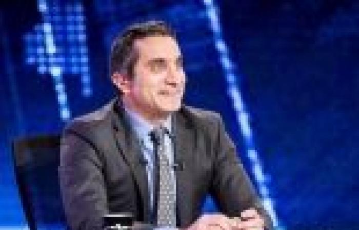 """غدا.. باسم يوسف يسخر من تحريف """"الجزيرة"""" لأخبار مرسي في """"البرنامج"""""""