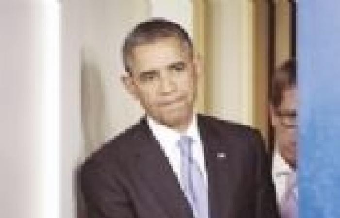 «أوباما» يمدد العقوبات على السودان بسبب نهجها السياسى