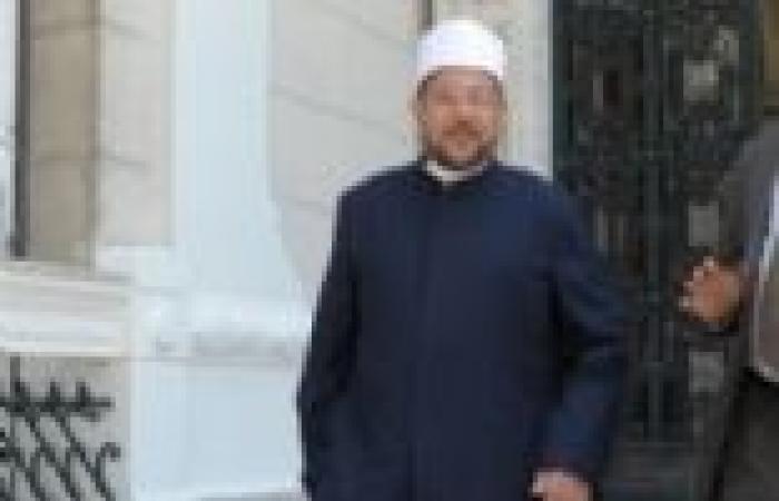 وزير الأوقاف: من يعمل لنهضة مصر هو ساعٍ في سبيل الله