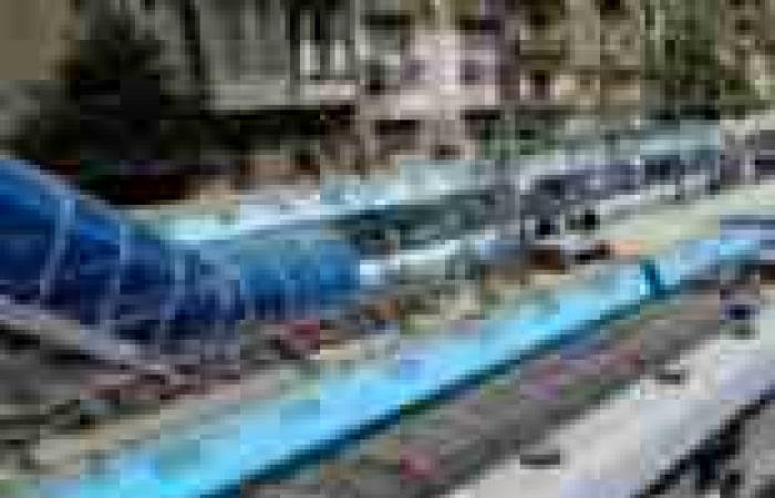 عاجل| CBC: انتظام حركة المترو على خط الملك الصالح ومارجرجس