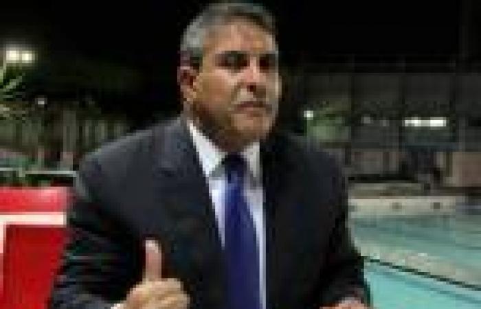 بالفيديو.. وزير الرياضة عن عقوبة رفع صورة «السيسي» في الملاعب: الأمر مُختلف