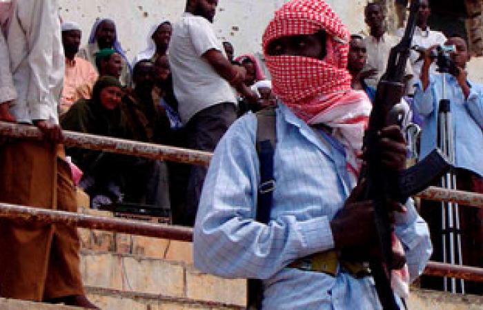 """تجدد الاشتباكات بين قوات الأمن اليمنية وعناصر القاعدة فى """"الشحر"""""""