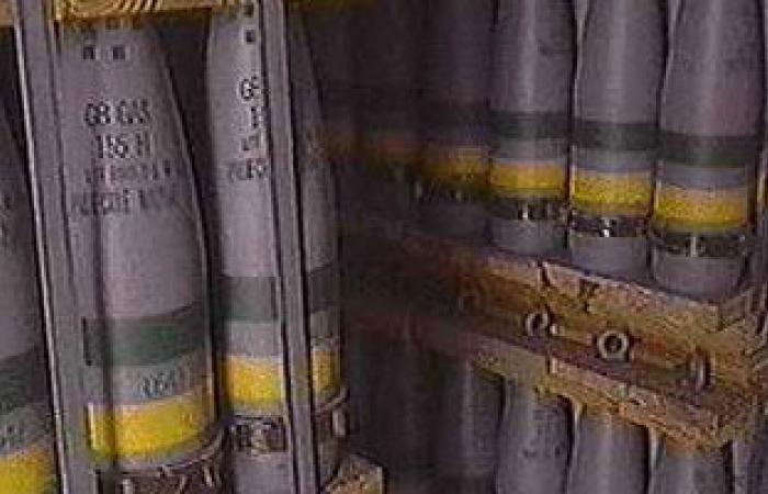 نيويورك تايمز: أمريكا تدرس تدمير الكيماوى السورى فى عرض البحر