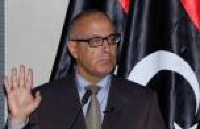 مدير «مخابرات» السودان: «العدل والمساواة» متورطة في اختطاف رئيس وزراء ليبيا