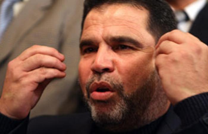 """حركة """"حماس"""" تدين حادث التفجير الإرهابى بسيناء"""