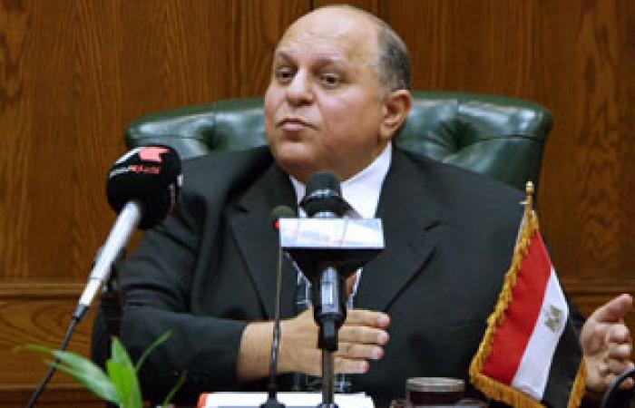 وزير التنمية: إصدار5ملايين بطاقة ذكية خلال 3 أشهر لمنع تهريب الوقود