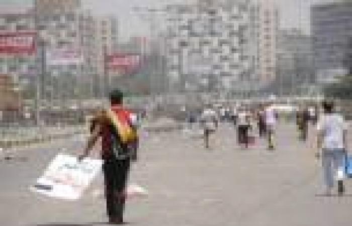 «جنح مدينة نصر» تصدر حكمها على 40 متهمًا في أحداث «النصب التذكاري» اليوم