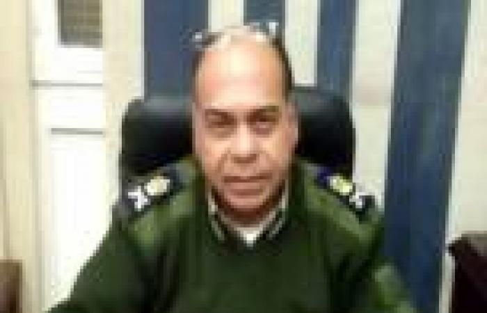 التحقيق مع نقيب شرطة ساعد في تبرئة قيادات «إخوانية» في أحداث شغب بالمنيا