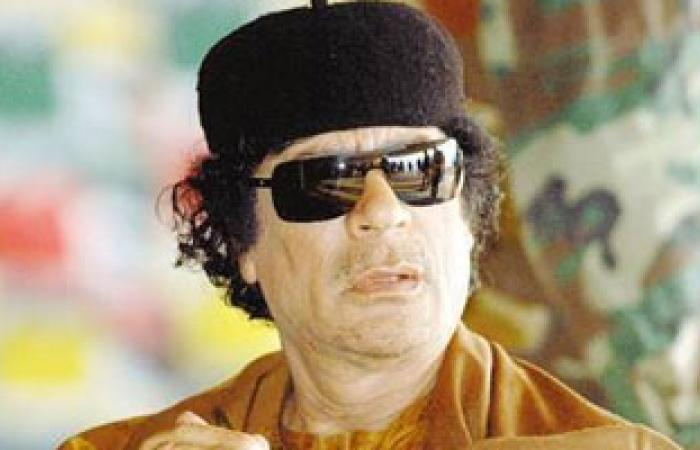 مدير مكتب القذافى مستعد للرد على اتهامات بتمويل ليبيا لساركوزى