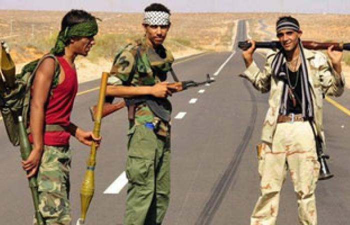 المجلس المحلى ببنغازى يطالب بتفعيل لجنة حكومية لإنهاء المظاهر المسلحة