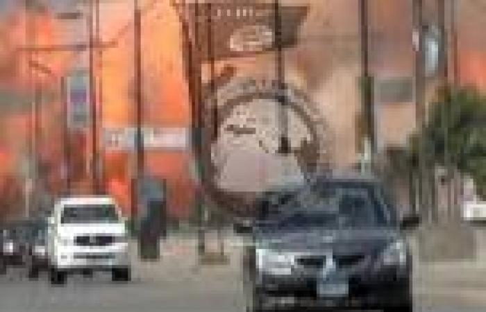 مصدر عسكري ينفي القبض على شادي المنيعي أحد قيادات «أنصار بيت المقدس»