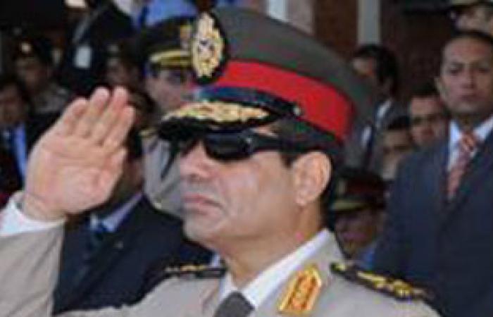 """""""محمد فودة"""" يعلن تأييده """"السيسى"""" رئيسا خلال مؤتمره بـ""""زفتى"""""""